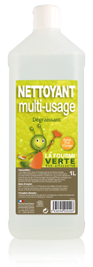 nettoyant multi usage 1l nettoyant multi usage. Black Bedroom Furniture Sets. Home Design Ideas