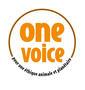 One voice orange